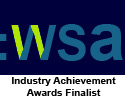 WSA Industry Achievement Award